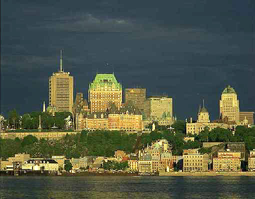 ケベック歴史地区の画像 p1_9